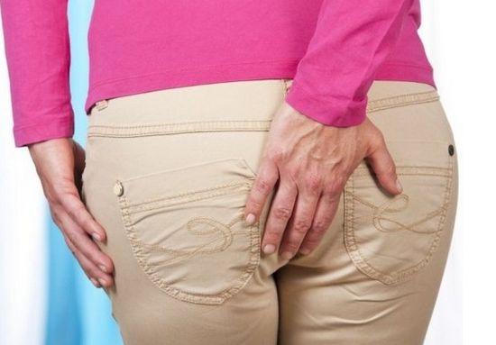 Кращі народні засоби від геморою у жінок, симптоми хвороби