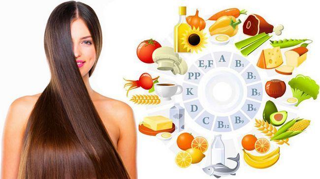 комплекс кращі вітаміни від випадіння волосся у жінок