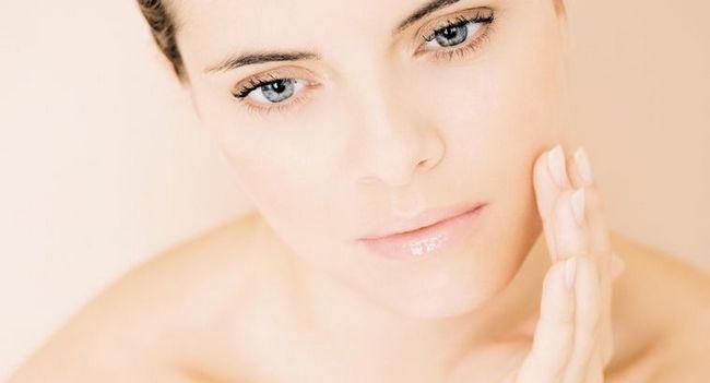 Маски для очищення обличчя
