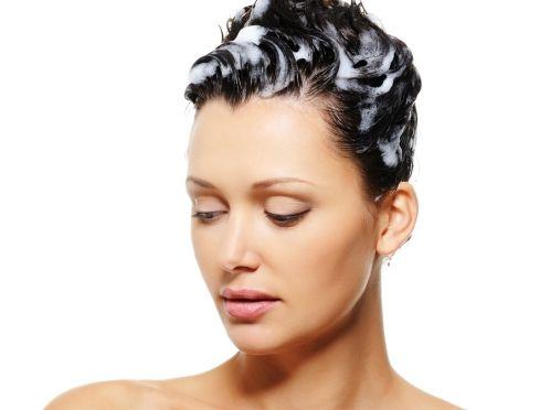 Маски для лікування волосся