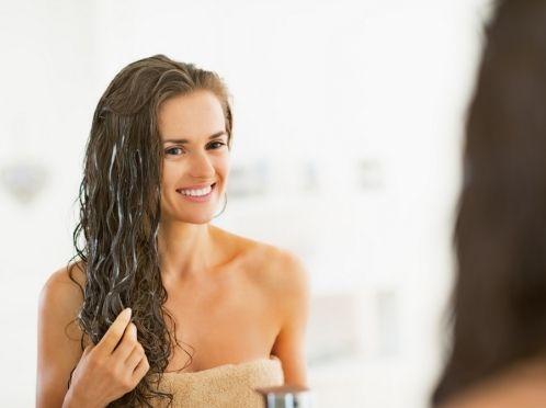 Відновлюючі маски для волосся після фарбування