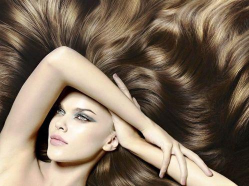 Оздоровлення волосся за допомогою масок