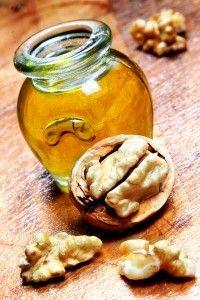 Масло волоського горіха проти сухості, зморшок і зайвих кілограмів