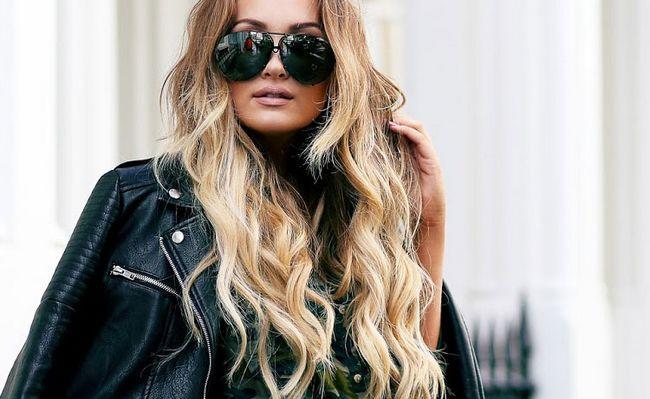 Мелірування волосся: види і особливості процедури