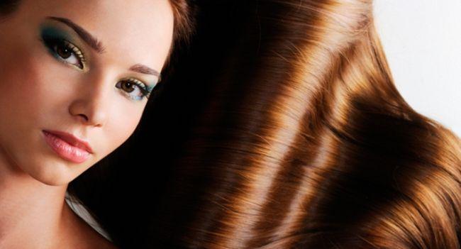 Методика глазурування волосся: що це і як працює