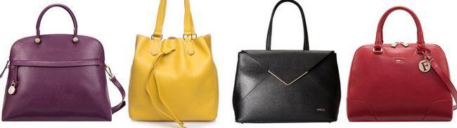 модні сумки furla