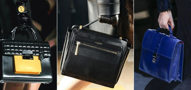 модні сумки портфелі