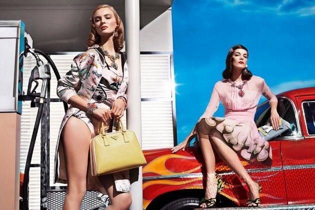 Модні сумки весна - літо 2017