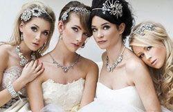 Модні весільні зачіски 2016: фото тенденцій і новинок зачісок