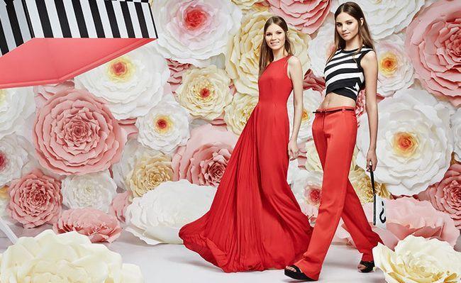 модні тенденції 2017