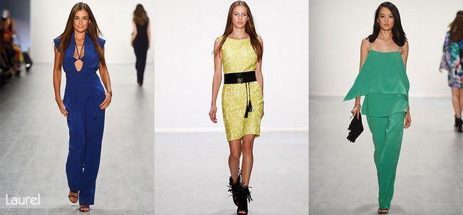 модні тенденції 2017 laurel