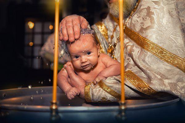 Молитва про новонародженій дитині на здоров`я