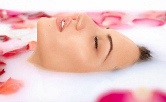 Молочна кислота в косметології