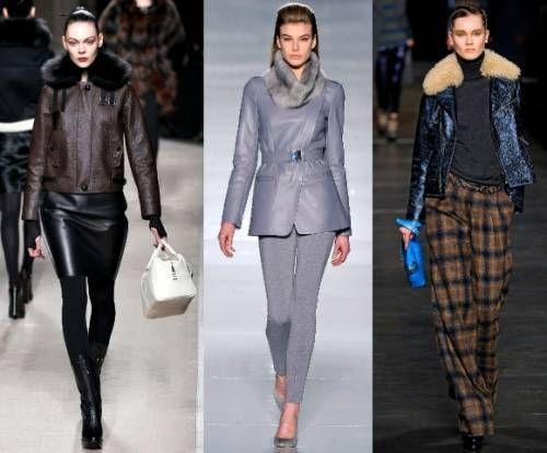 Молодіжні куртки 2017: нові тенденції моди