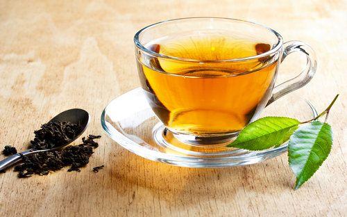 Монастирський чай допоможе позбутися від паразитів