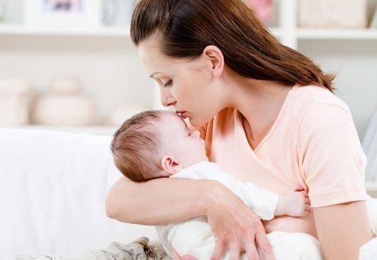 в результаті фарбування волосся змінювався смак або якість материнського молока