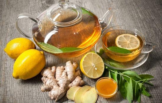 Напій з імбиру і лимона, і меду: корисні властивості та протипоказання