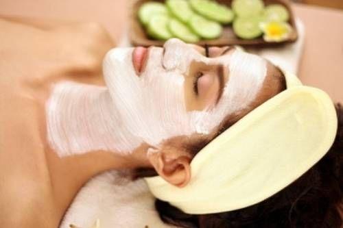 Натуральні засоби для шкіри обличчя