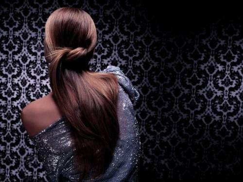 Натуральні засоби для укладання і фіксації волосся