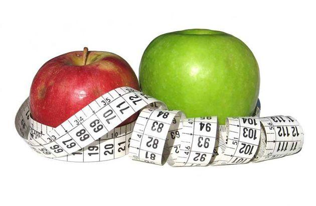 Негативний вплив дієт на здоров`я
