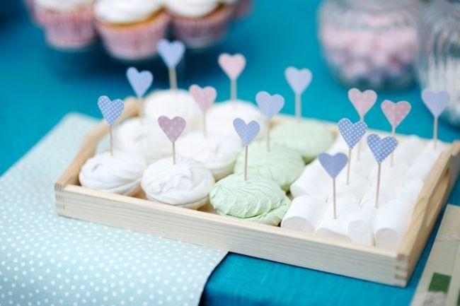 Низькокалорійні солодощі