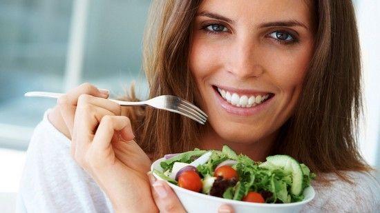 Перший тиждень дієти