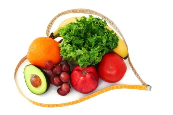Низкоуглеводная дієта. Меню на тиждень