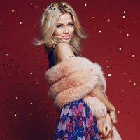 Новорічне вбрання для жінок 2016 - ідеї образів