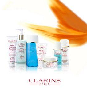 Огляд і відгуки про косметику і кремах clarins (кларенс)