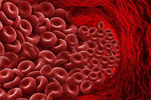 Очищення крові будинку за допомогою народних засобів