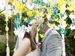 Оформлення весілля: ідеї