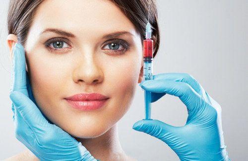 Омолодження шкіри після плазмоліфтінга