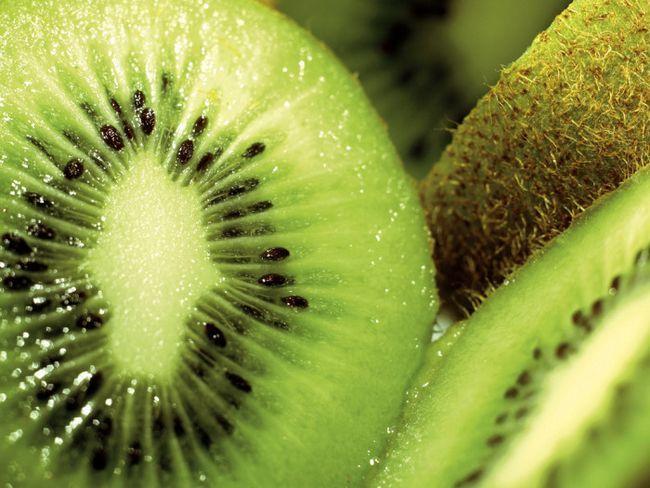 апетитний фрукт
