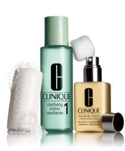 Відгуки про косметику clinique (клінік)