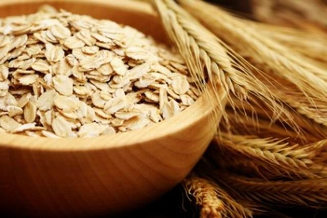 Овес для схуднення, користь дієти на вівсянці
