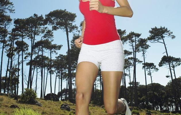 Оздоровчий біг - ваше поступальний рух в сторону здоров`я!