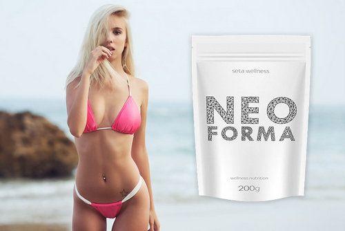 Харчування neo forma (нео форма) - схуднути швидко і без шкоди для здоров`я