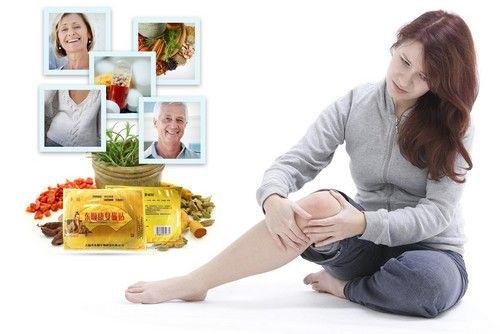 Пластир «чорний нефрит» - краще ортопедичне засіб від китайських цілителів