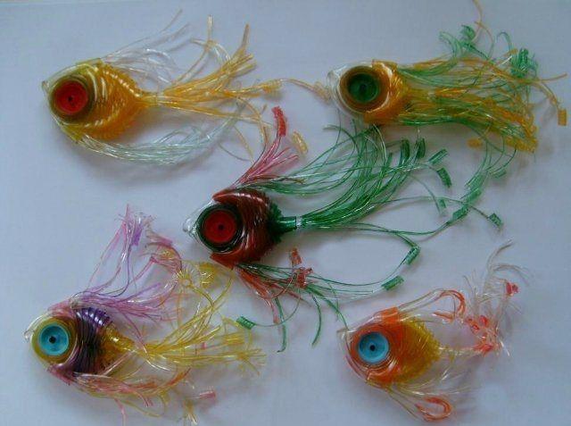 Плетіння з крапельниці. Оригінальні вироби своїми руками: здивуй друзів!