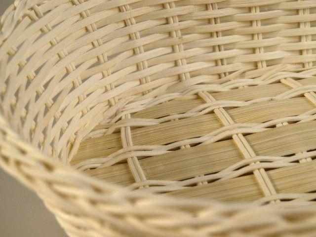 Плетіння з лози для початківців