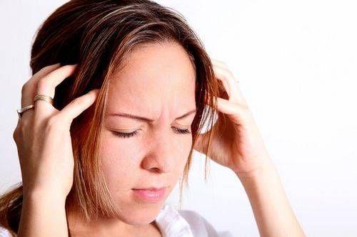 Чому болять корені волосся?