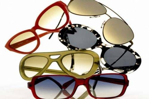 Підбираємо сонцезахисні окуляри за формою обличчя
