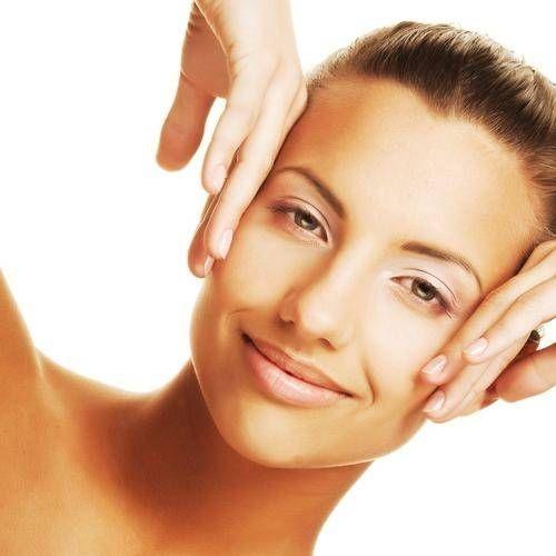 Підтяжка шкіри на обличчі