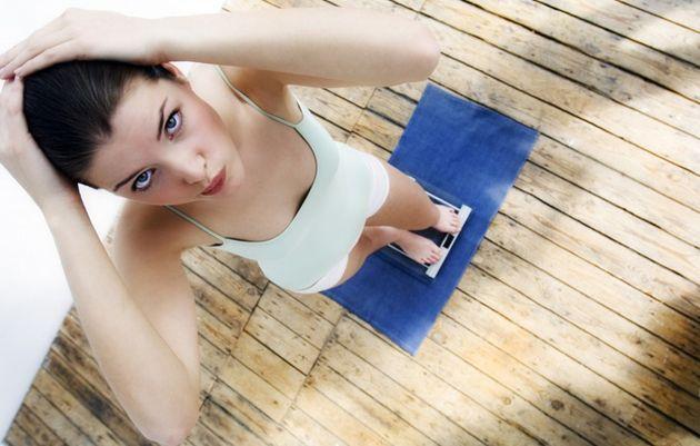 Схуднення без стресу і шкоди для здоров`я