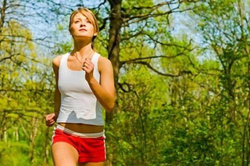 Схуднення за допомогою ходьби