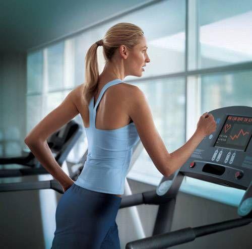 Схуднути допоможуть кардиотренировки