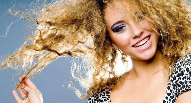 Користь і рецепти відвару кропиви для волосся