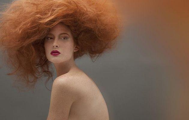 Зачіска за формою особи - як краще підібрати?