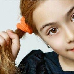 Зачіски для дівчаток в школу - як заплести волосся дитині?