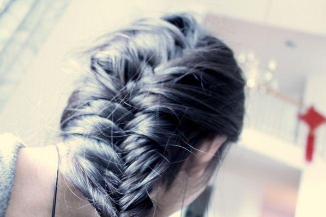 Зачіски покроково своїми руками. Вечірні зачіски і варіанти на кожен день
